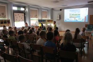 Galeria Przedszkole 61 - lekcja