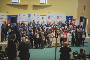 Galeria Laury Umiejętności i Kompetencji 2021