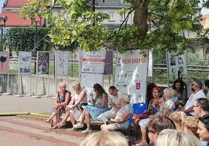 Galeria Piknik Fundacji DOM 2021