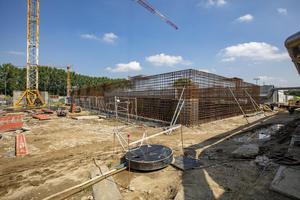 Galeria Postęp prac LIPIEC 2021