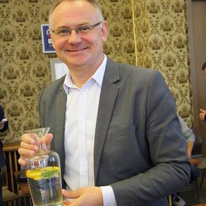 Galeria Piję wodę z kranu – w Opolu