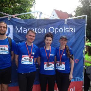 Galeria 6. Maraton Opolski