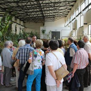 Galeria XVIII Opolskie Dni Seniora