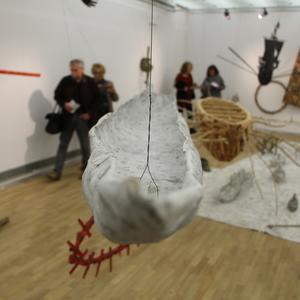 Galeria Wystawa 97 w Galerii Sztuki Współczesnej