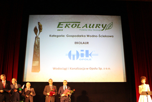 Galeria Gala Ekolaury 2017