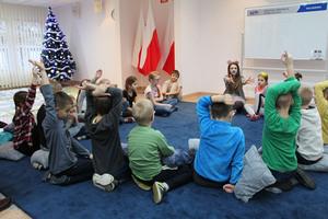 Galeria Zajęcia edukacyjne Wodna Akademia - styczeń 2018