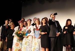 Galeria Nagrody Kultury 2018