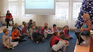 Galeria Wodna Akademia - PSP nr 16