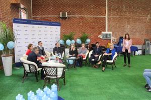 Galeria Światowy Dzień Wody 2019 - konferencja prasowa