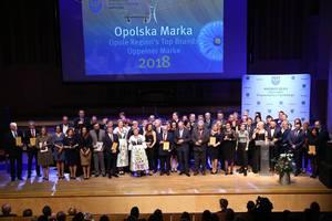 Opolska Marka 2019 - żródło www.opolskie.pl