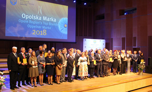 Galeria Opolska Marka 2019