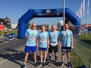 Galeria Maraton Opolski 2019
