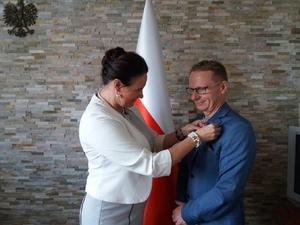 Galeria Brązowy Krzyż Zasługi