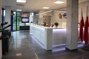 Galeria Biuro Obsługi Klienta